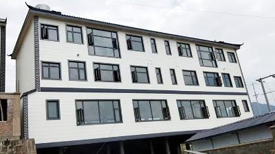 心力集团工程入围第四届轻钢建筑设计与建造金雨燕奖最佳成果奖评选
