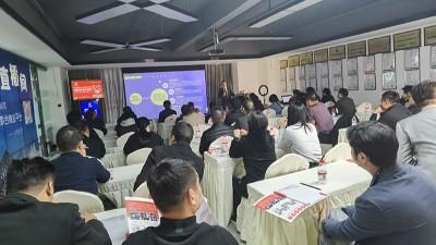 2020第一届云南轻钢装配式建筑与装饰行业创新峰会在心力集团隆重召开
