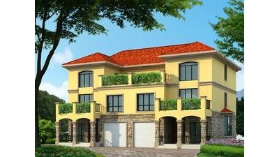 心力智造为您介绍,现代意义上的住宅建造形式
