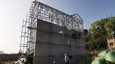 住建部认定第二批装配式建筑范例城市,来看看有没有你所在的城市