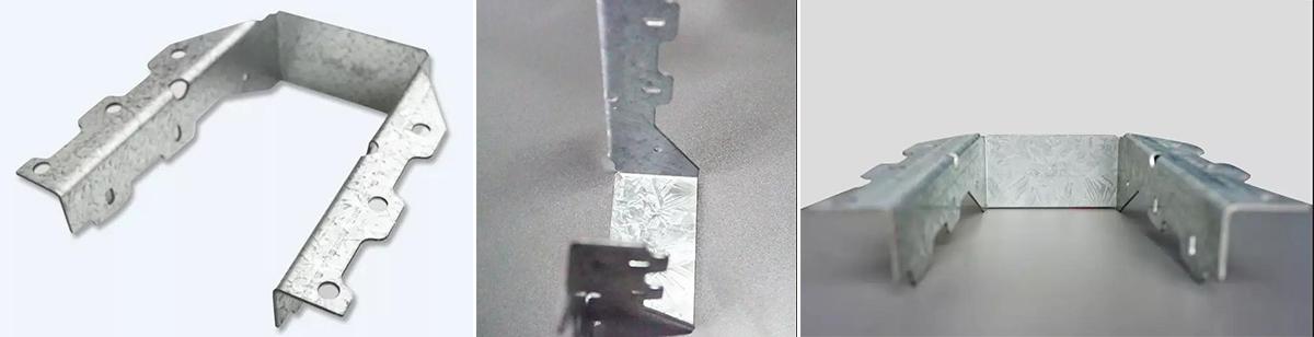桁架卡件2连接件