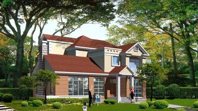 安宁市晨阳贝贝轻钢结构幼儿园项目工程案例