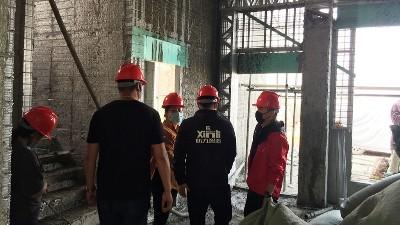 心力各施工单位伙伴们注意了,最新规定建筑工人必须实名制管理