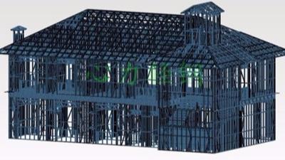 心力智造为你浅析 轻钢集成房屋的发展历史及优点